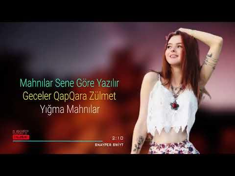 Tuğçe Haşimoğlu - Geceler KapKara Zülmet