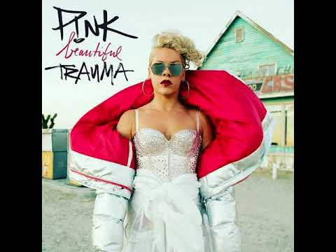 P!nk - Beautiful Trauma [MP3 Free Download]