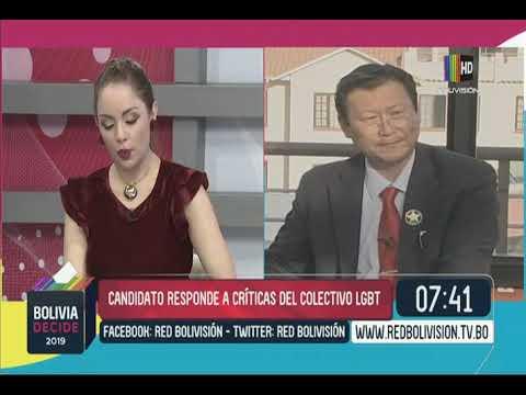 Chi Hyun Chung responde a las críticas de colectivo LGBT