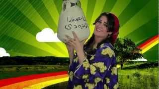 سما المصرى تهدى ابو اسماعيل حبوب منع الحمل