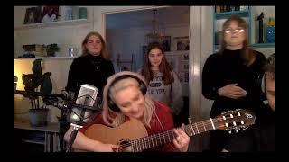 Eivør Live Stream April 18th 2020