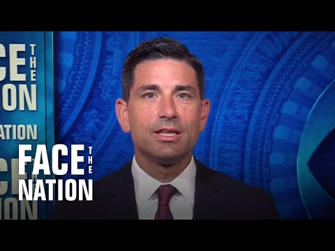 Acting DHS chief Chad Wolf says DACA will continue following Supreme Court ruling