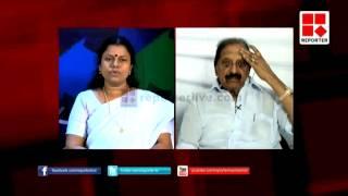 Big Story 28/05/15 M Vijayakumar Is Left Candidate For Aruvikkara