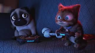 """CGI Animated Short Film  """"Decaf Animated Short Film"""" by The Animation School   CGMeetup"""