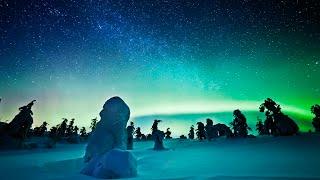 Природа Карелии. Удивительные виды(Природа Карелии. Удивительные виды Снегоходный тур ..., 2015-12-27T11:59:44.000Z)