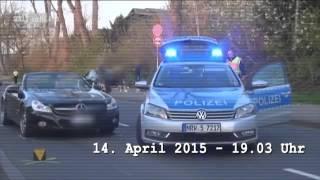 EXTREME MÖRDER Tödliche Rennen - Raser in der Stadt [HD Doku DEUTSCH] 2016