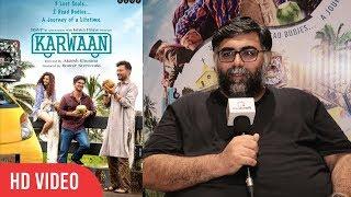 Exclusive Chat With Karwaan Director Akarsh Khurana   Viralbollywood