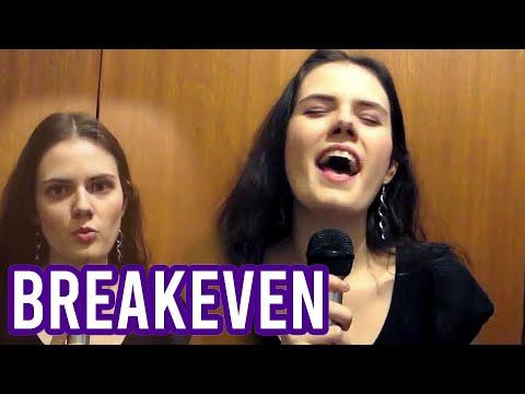 The Script • Breakeven (Cover by Tara St. Michel) [Music Video]
