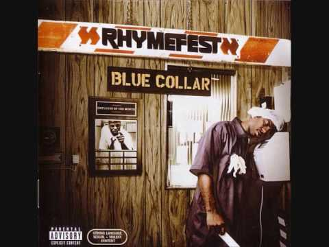 How We Chill - Rhymefest