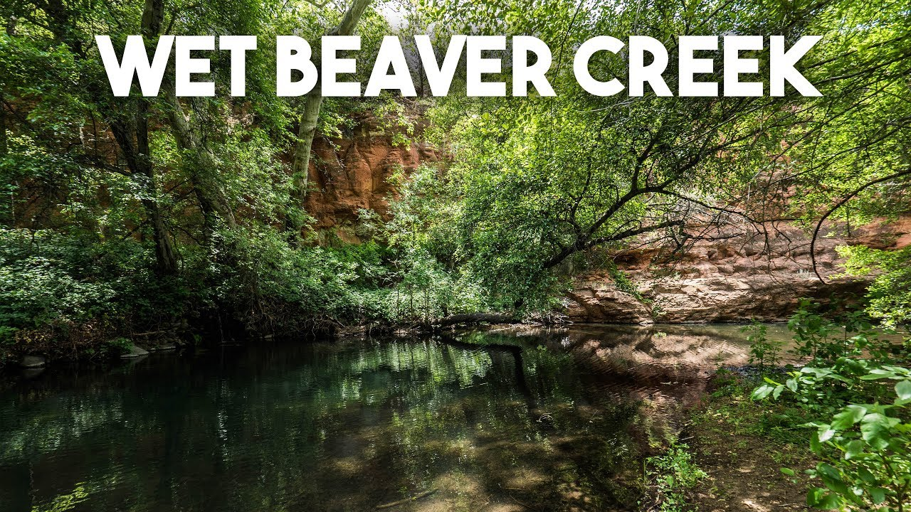 wet beaver creek az directions choice image