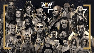 AEW Dark Episode 62 | 11/17/20