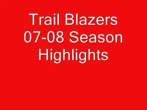Portland Trail Blazers Highlights