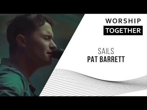 Pat Barrett // Sails // New Song Cafe