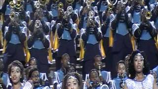 "Southern University 2011 - Young Jeezy ""And Then What"""