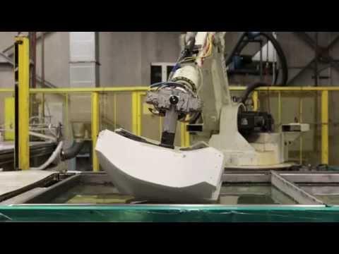 CHV: Kawasaki Hydrographic Painting