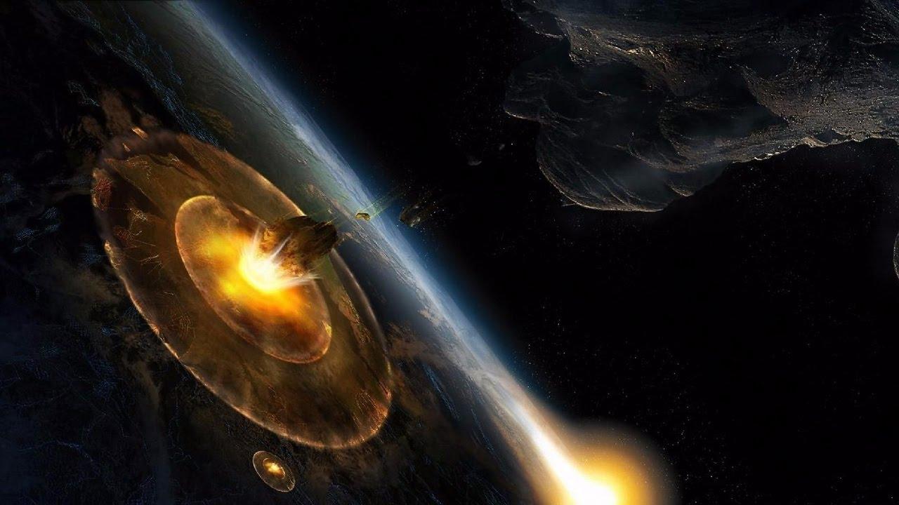Научный фильм про кометы и астероиды как принимать кленбутерол для сжигания жира