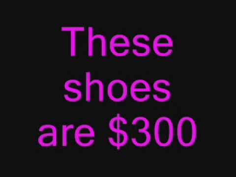 Shoes (LYRICS)