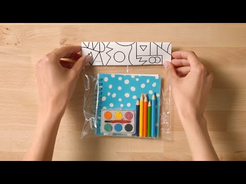 Create Your Own Goodie Bags – ideas and inspiration