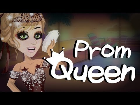 Prom Queen ~ msp