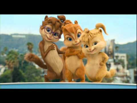 The Chipettes - Use Your Heart (SWV)