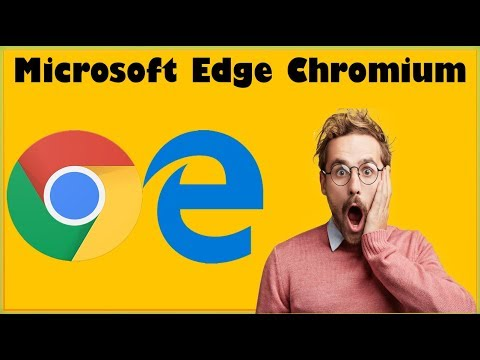 How To Install Microsoft Edge Chromium On Windows 7/8 Without Virtualization Software?