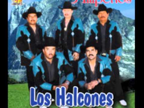 Los Halcones De La Frontera Mi Unico Amor
