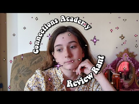 Connections Academy Review Rant