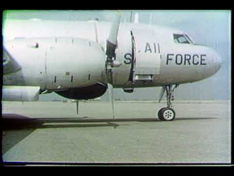 VT 795 The Convair Liner Convair 240, 340