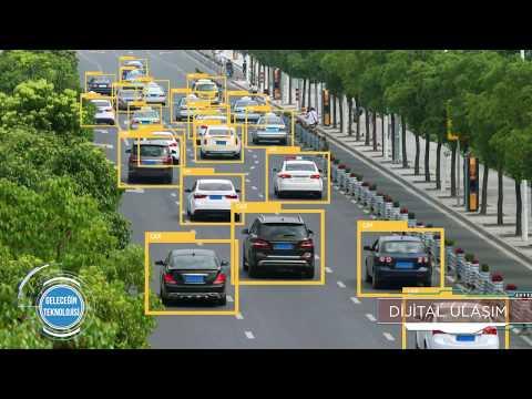 Geleceğin Teknolojisi | Dijital Ulaşım