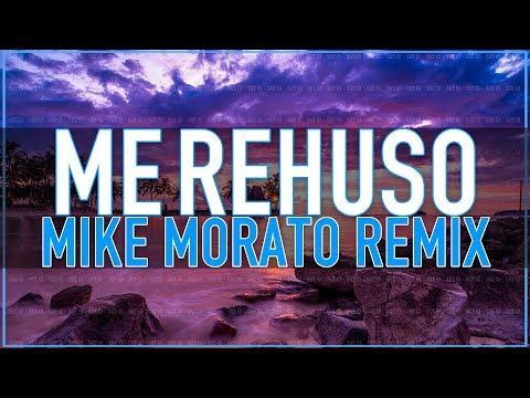 Danny Ocean - Me Rehuso (Mike Morato Remix)