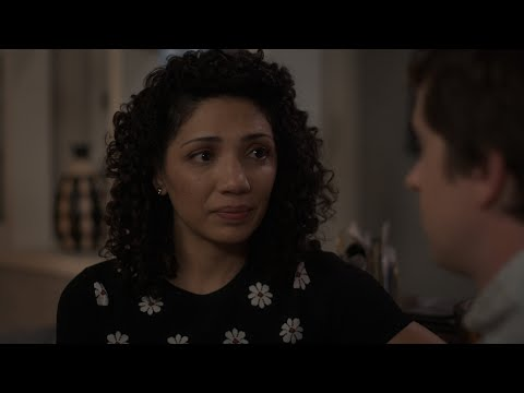 Carly Explains the Importance of Holding Hands - The Good Doctor