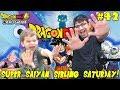 Super Saiyan Sibling Saturday! | Opening Dragon Ball Super World Martial Arts Packs With Lukas #42