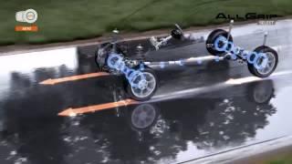 Suzuki ALLGRIP SELECT Auto-Modus