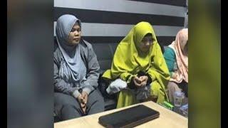 Penelusuran Kasus Dugaan Kampanye Hitam Emak-Emak terhadap Jokowi