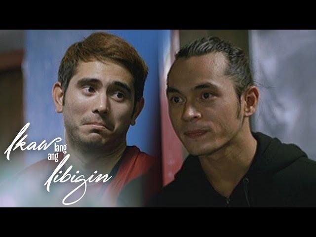 Ikaw Lang Ang Iibigin: Carlos and Gabriel get into fistfight | EP 17