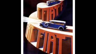 Fox-trott from Italy - Vivere!, 1937