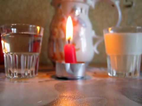 Пятница, 13-е: ритуал на частное солнечное затмение