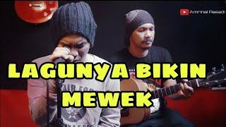 lagu paling baper | CINTA - TITIEK PUSPA ( cover by amrinal rasadi )