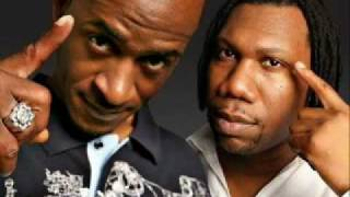 "KRS One Buckshot ""Robot"" (NEW HOT SONG 2009)"