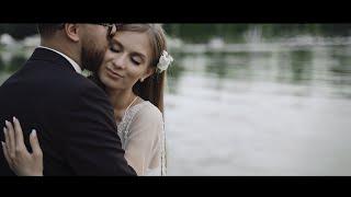 Alicja & Michał | Takie Kadry | Wedding story | Hotel Przystań Olsztyn