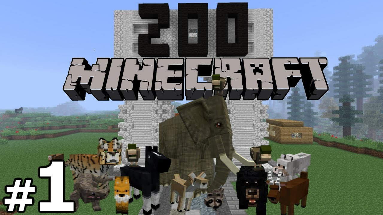 we are the ones the ones who play minecraft