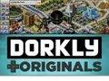 Dorkly Bits - Sim City Monster Hates Your City