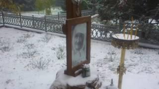 видео Алексеево-Акатов монастырь