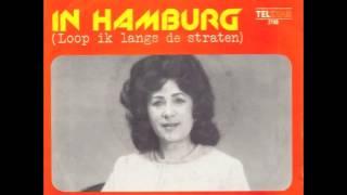 Zangeres Zonder Naam - In Hamburg