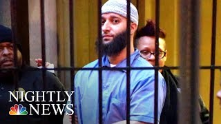 'Serial' Podcast's Adnan Syed Has Murder Conviction Reinstated | NBC Nightly News