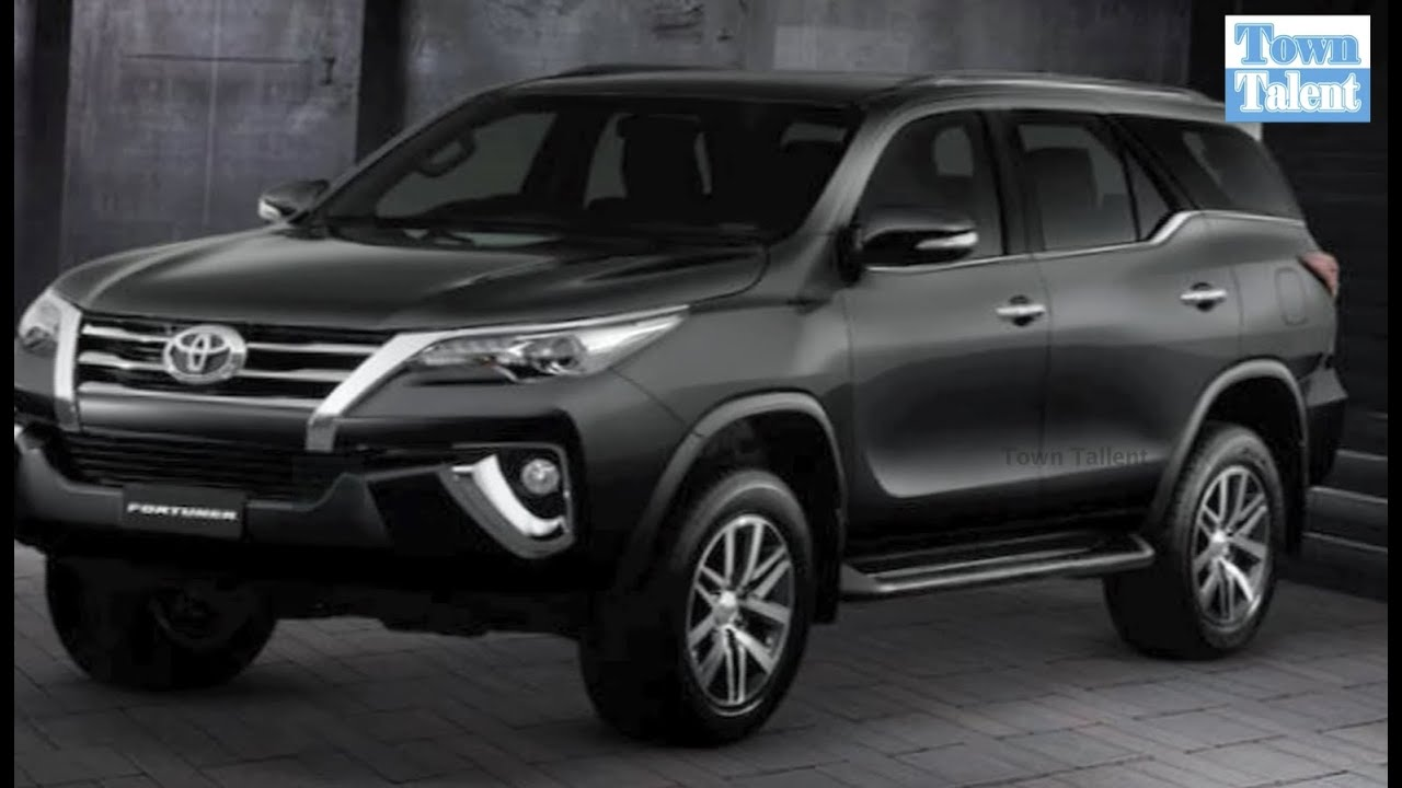 Toyota Suv 7 Seater Philippines 2017 2018 2019 Ford Price Release Date Reviews