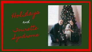 Holidays and Tourette Syndrome