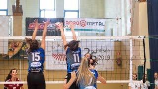 VI Międzynarodowy Turniej Piłki Siatkowej Kadetek - Ostrołęka 2019