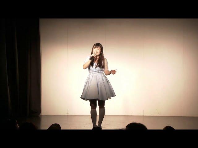 アイドル鳥越(2019.12シルバー1位)