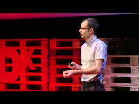 The illusion of usability -- perception, simulation and culture: Ben Bogart at TEDxMünchenSalon